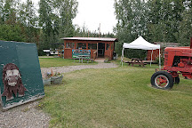 Large Animal Research Station, Fairbanks, United States