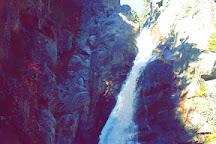 Glen Ellis Falls, Jackson, United States