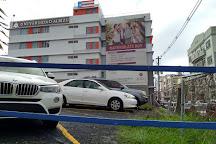 Plaza Colon, Mayaguez, Puerto Rico