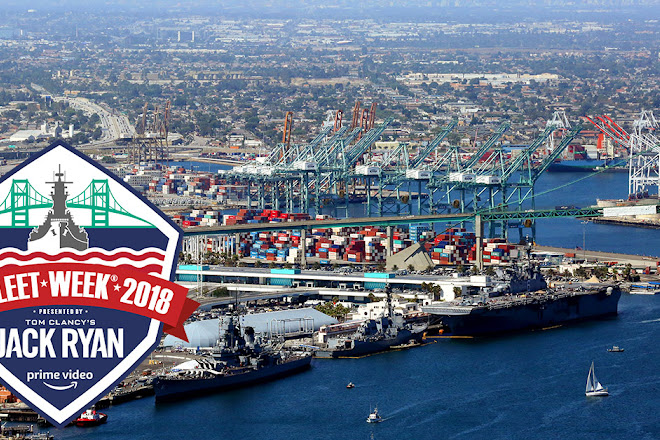 Visit Battleship USS Iowa Museum on your trip to Los Angeles