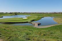 Golf National, Ile-de-France, France