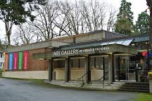 Art Gallery of Greater Victoria, Victoria, Canada