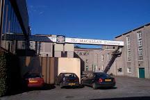 The Macallan Distillery, Aberlour, United Kingdom