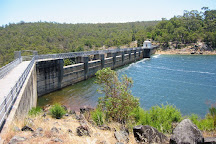 Mundaring Weir, Mundaring, Australia