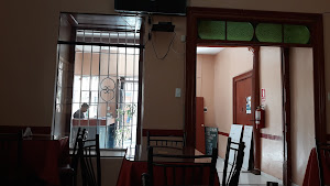 Cafetería Guargüeros Moquegua 1