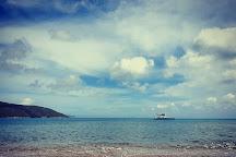 Finikounda Beach, Finikounda, Greece