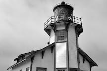 Point Cabrillo Light Station, Mendocino, United States
