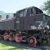 Железнодорожная станция  Schwarzach St.Veit