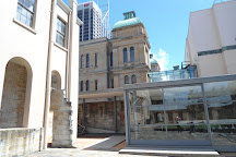 The Mint, Sydney, Australia