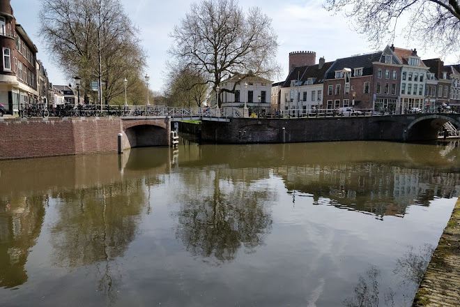 Weerdsluis, Utrecht, The Netherlands