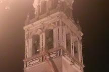 Iglesia de San Pedro, Seville, Spain