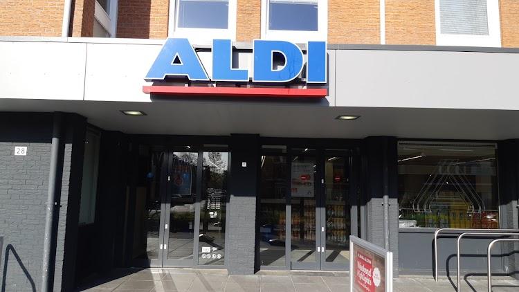 ALDI Zwolle