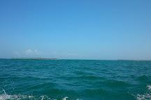 Isla Larga, Puerto Cabello, Venezuela