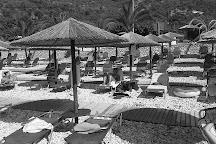 Ammoussa Beach, Apollonii, Greece