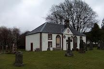 Kilmodan Church, Glendaruel, United Kingdom