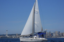 Candere Cruising, Seattle, United States