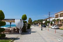 Possidi Beach, Possidi, Greece