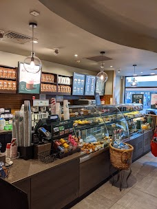 Starbucks Coffee oxford
