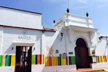 Casa Sauza, Tequila, Mexico