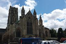 Howden Minster, Howden, United Kingdom