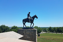 Will Rogers Memorial Museum, Claremore, United States