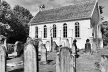 Christ Church, Russell, New Zealand