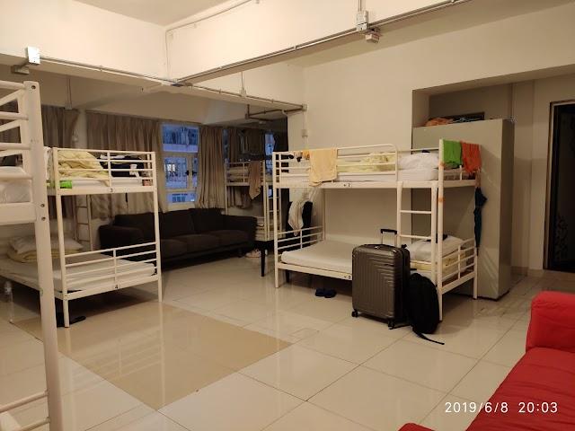 Hi Backpackers (Hong Kong Hostel Group)