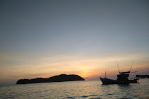 Pacific Boat, Phu Quoc Island, Vietnam