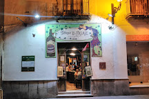 Tabanco El Pasaje, Jerez De La Frontera, Spain