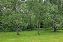 Meilahti Arboretum, Helsinki, Finland