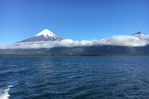 Volcan Osorno, Puerto Montt, Chile