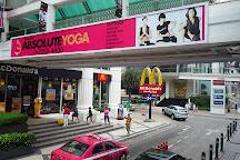 Absolute Yoga, Bangkok, Thailand