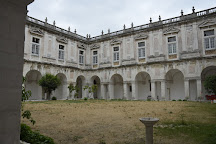 Foz Palace, Lisbon, Portugal
