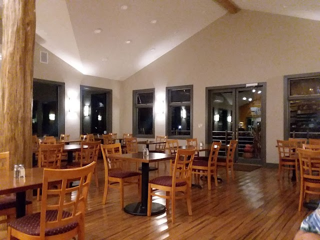 Stillhouse Restaurant