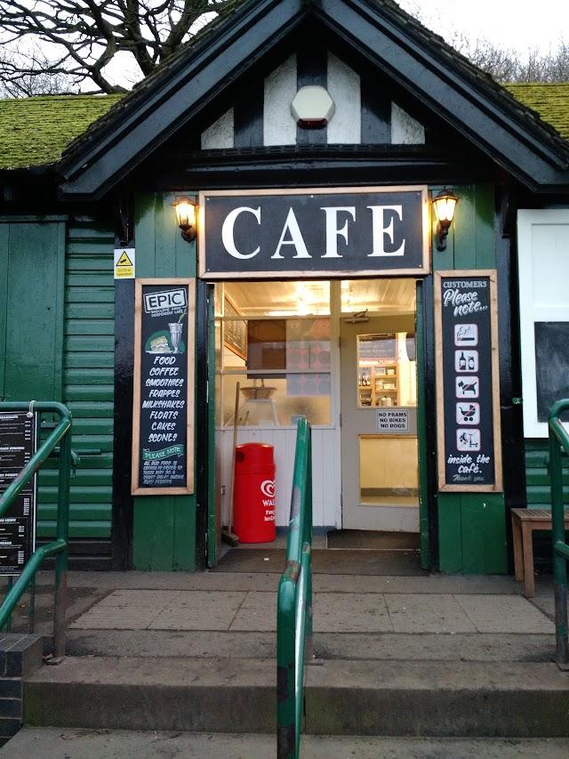 Endcliffe Park Cafe