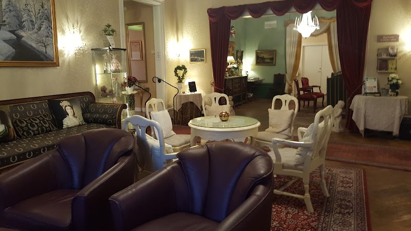 Hotell Torpa Pensionat