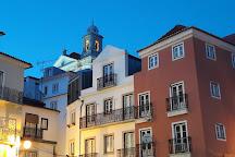 Madeira Pura, Lisbon, Portugal