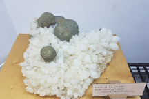 Mineralogy Museum, Baia Mare, Romania