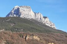 Solo Monte, Escalona, Spain