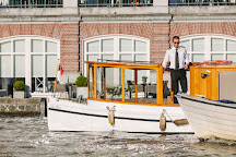 Classic Boat Dinners, Amsterdam, The Netherlands