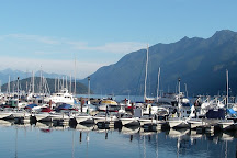 Sewell's Marina, West Vancouver, Canada
