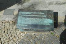 Hans Christian Andersen, Bratislava, Slovakia