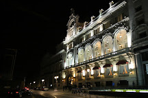 Casino de Madrid, Madrid, Spain