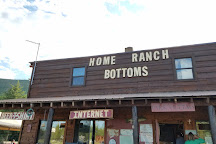 Home Ranch Bottoms, Polebridge, United States