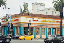 Ripley's Believe It or Not!, Los Angeles, United States