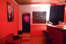 Mad Monkey Room, Berlin, Germany