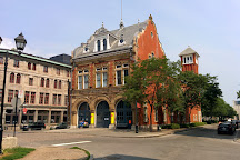Centre d'Histoire de Montreal, Montreal, Canada