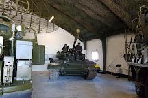 PanzerMuseum East, Slagelse, Denmark