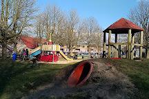 Speeltuin Brakkefort, Nijmegen, The Netherlands