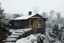 Waldheim Alpine Spa, Cradle Mountain-Lake St. Clair National Park, Australia